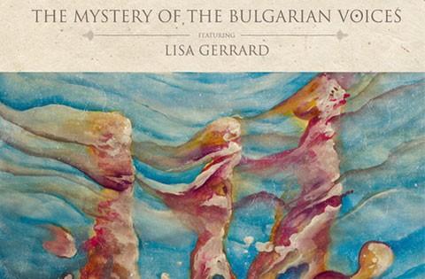 Мистерията на българските гласове и Лиса Джералд