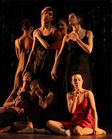 Гала вечер - 50 години балет